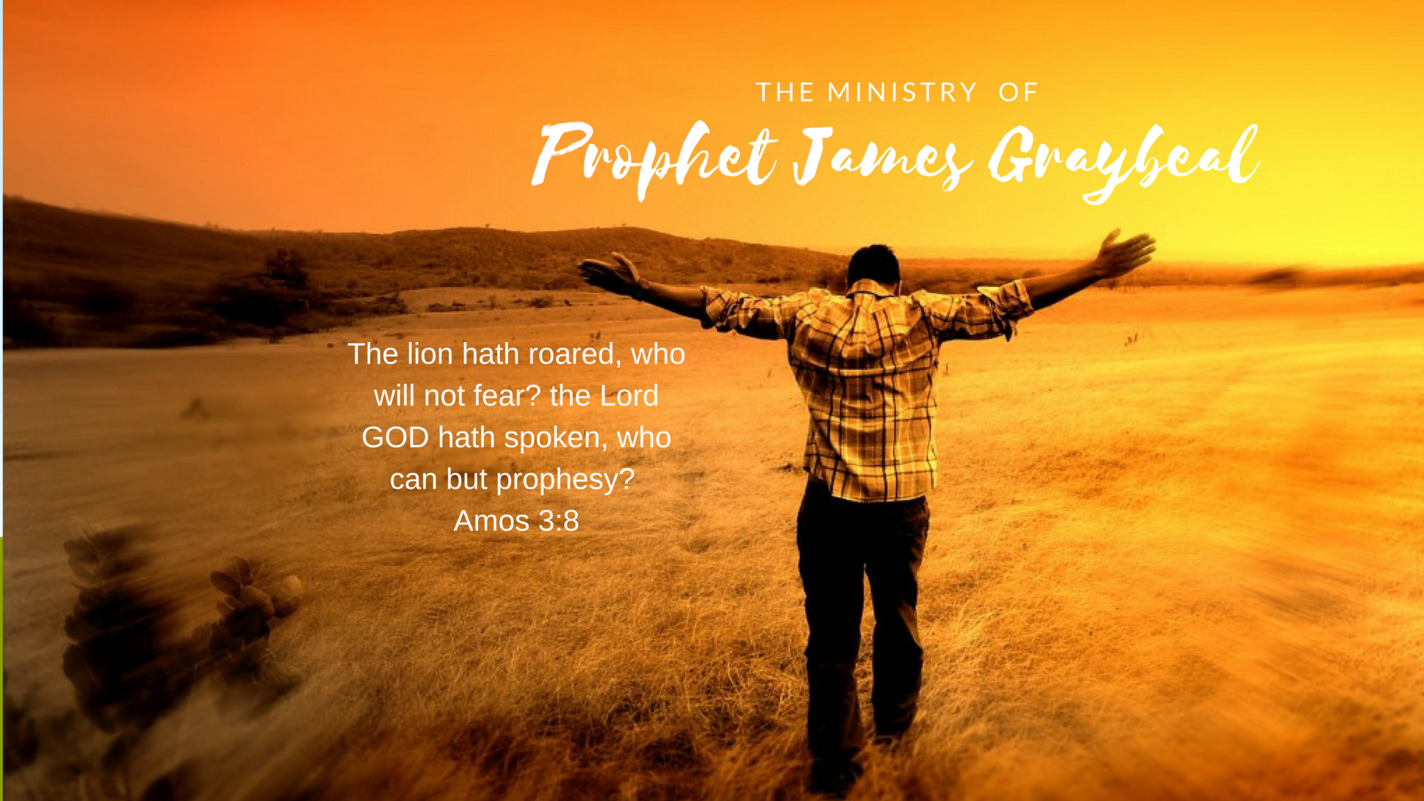 James Graybeal Ministries
